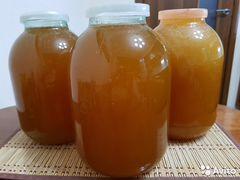 Мёд разнотравье 3л