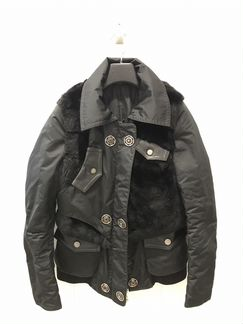3efc94a83 сапоги baldinini - Шубы, дубленки, пуховики, куртки - купить женскую ...