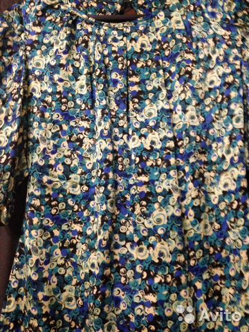 e840e21c7d2 Блузка  сарафан трикотажные платья по 500 купить в Республике ...