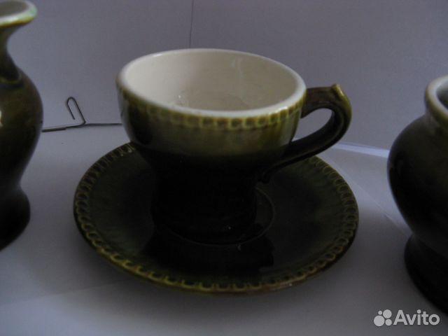 cервизы кофейные чайные: