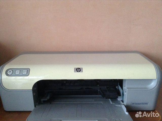 D2360 HP DESKJET TREIBER WINDOWS XP
