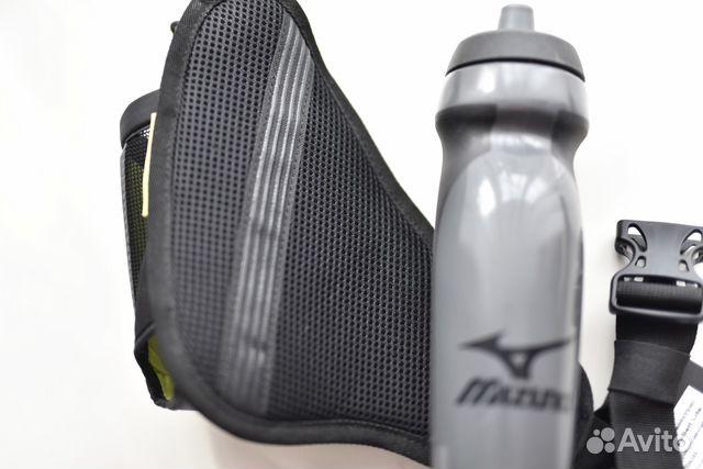 Спортивные бутылки для воды и пояса для бега — купить