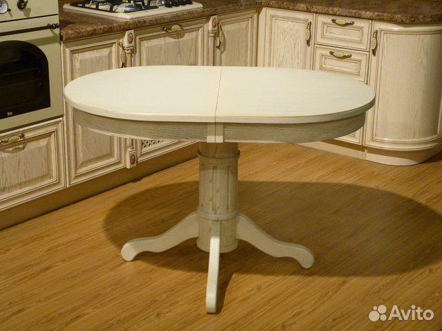 Столы и стулья для кухни  фото и цены