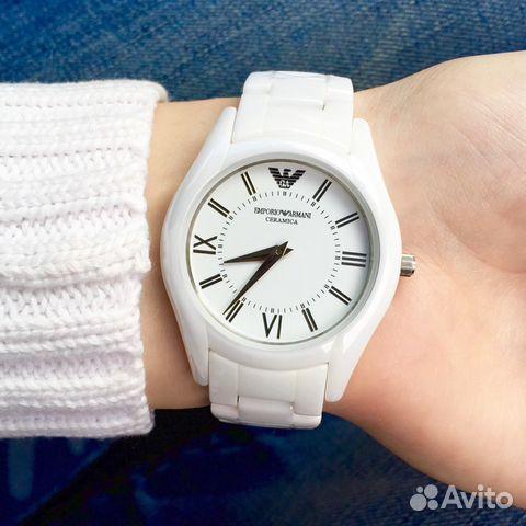 часы армани женские керамика французской актрисы