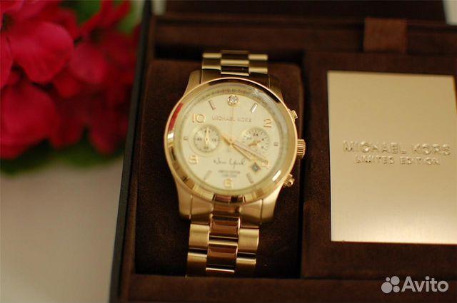 часы michael kors оригинал купить в москве такие подарки мужчинам