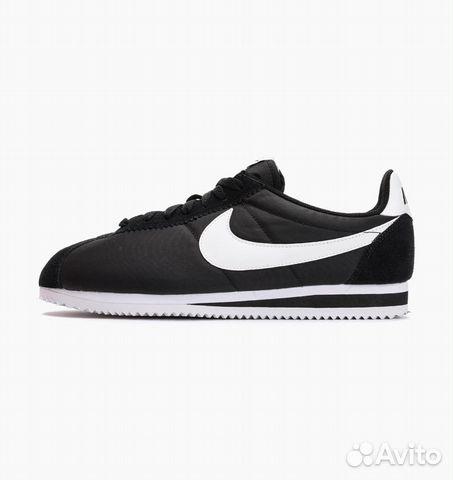 cf1b4409 Кроссовки мужские Nike Classic Cortez Nylon купить в Москве на Avito ...