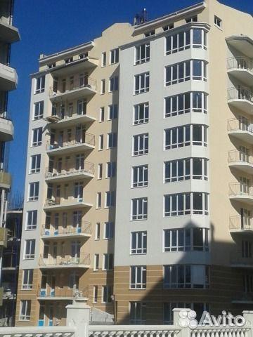 Properties Trapani buildings near the sea