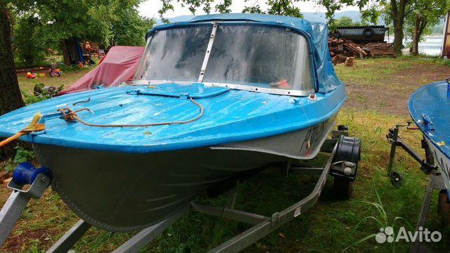продажа лодок казанок в казани