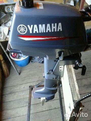 лодочный мотор бу тверская область
