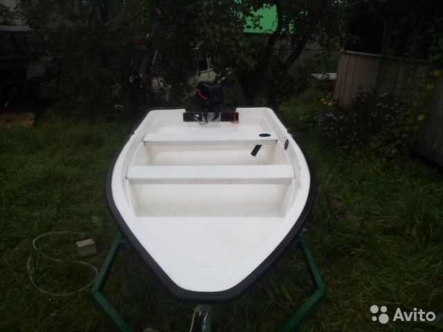 лодки на авито нижегородская область