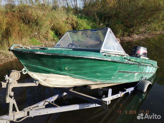 моторную лодку крым купить