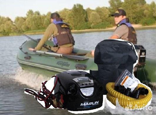 насос для лодки пвх купить ижевск