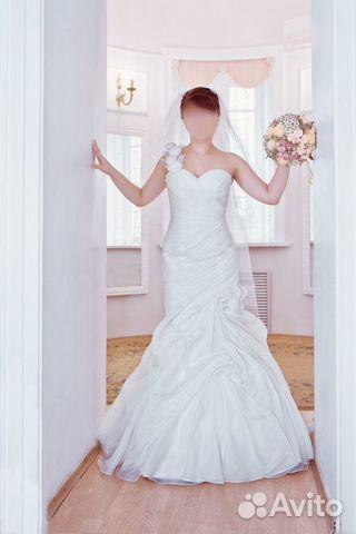 Свадебные платья в липецке на авито