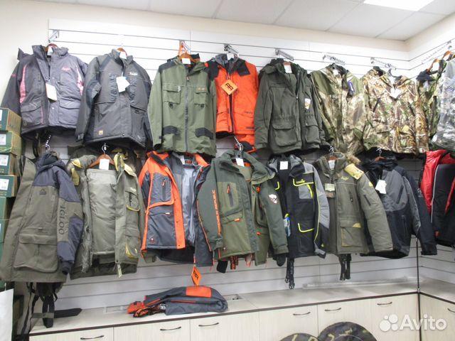 новый магазин охота и рыбалка в перми
