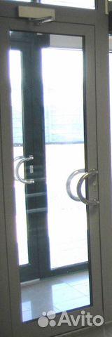дверь входная 190