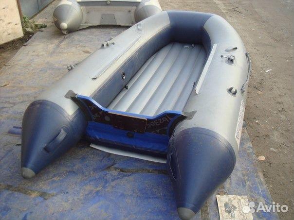 катера или моторные лодки бу купить на авито петрозаводск