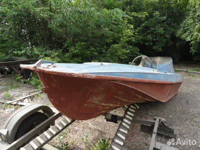 виды лодок дюралевых