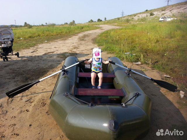 корейские лодки в хабаровске