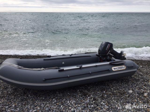 купить лодку с мотором в краснодарском крае на авито