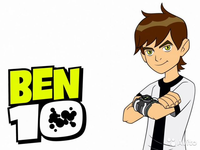Ben 10 Ultimate Cosmic Destruction (PS3,xbox 360)— фотография №1