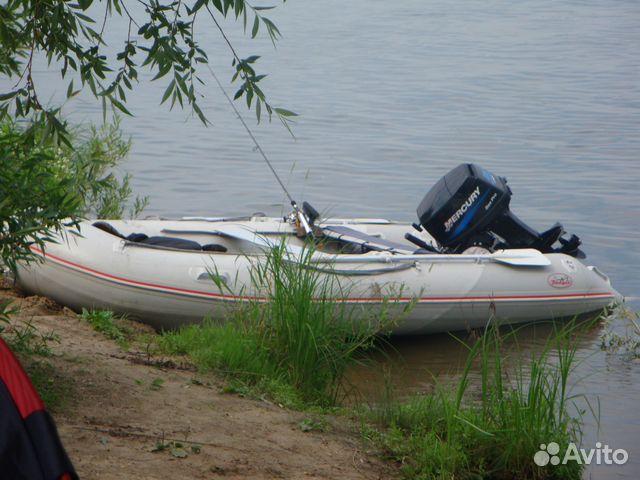 б у поливинилхлоридный  лодки равным образом  моторы на н новгороде