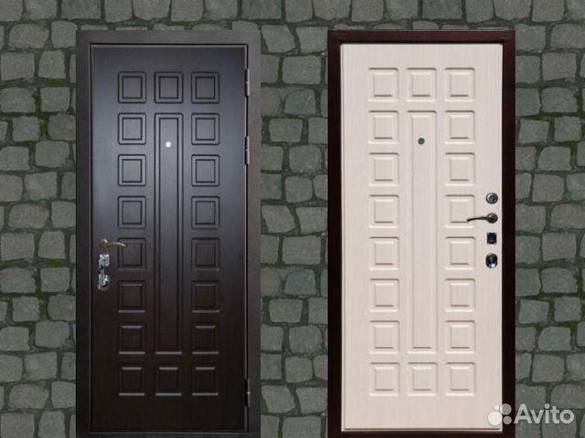 входные двери северный округ