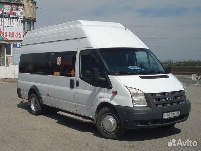 Купить ford transit – продажа подержанных и новых ...