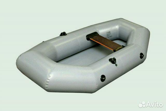лодка 200 пвх