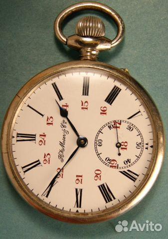 Продам карманные часы мозер часы бу продать longines оригинал
