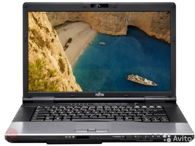 FUJITSU SIEMENS NOTEBOOK LITELINE DRIVER FOR WINDOWS