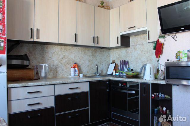Продается двухкомнатная квартира за 2 710 000 рублей. г Курск, пр-кт Анатолия Дериглазова, д 11.