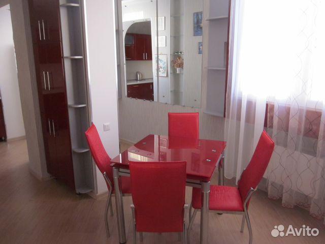 5-к квартира, 190 м², 9/10 эт.