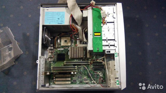 COMPAQ W6000 SCSI WINDOWS 8.1 DRIVERS DOWNLOAD