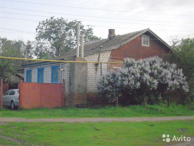 Дом 75.6 м² на участке 9 сот. купить 1