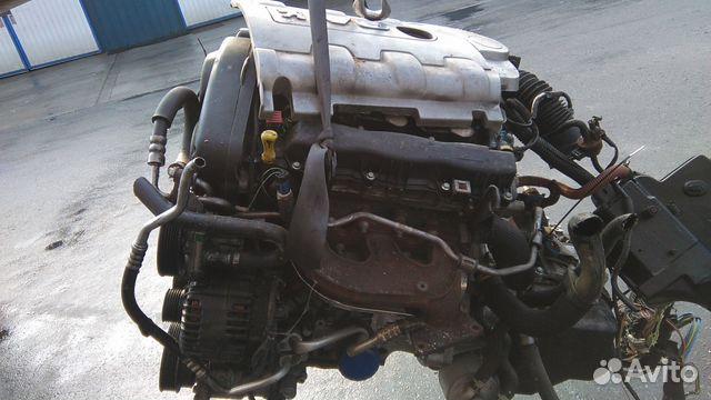 лучший двигатель peugeot 607