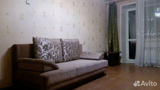 квартира на длительный срок проспект Ленинградский 167
