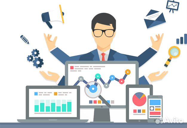 Seo оптимизация сайта вакансии сайт виктора топаллера