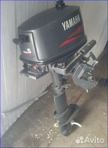 лодочный мотор мечникова 40