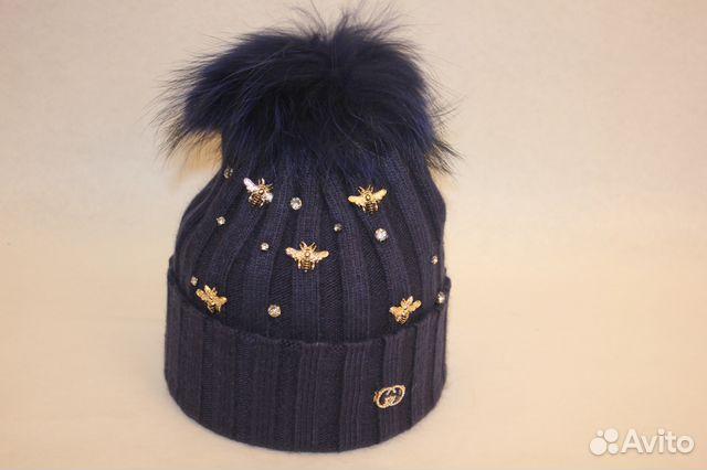 Gucci шапка   Festima.Ru - Мониторинг объявлений 5eff17242a1