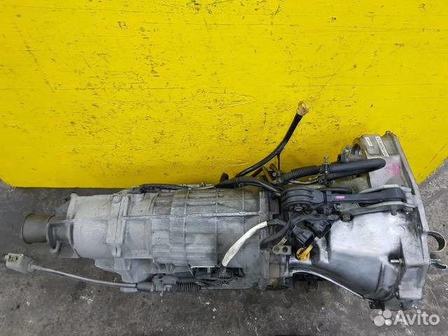 89625003353 Автомат Subaru Legacy bh5 be5