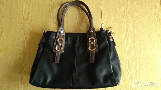 b88cf38268e3 Женская сумка Celesta кожа | Festima.Ru - Мониторинг объявлений