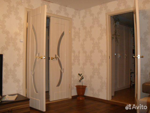 3-room apartment, 58 m2 1/1 FL.
