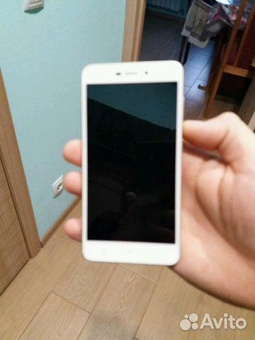 Обменяю Xiaomi Redmi 4A 89961159289 купить 1