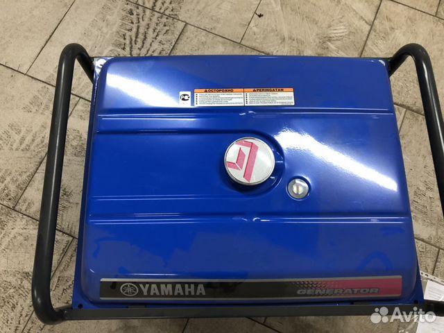 Генератор Yamaha EF 6600 89139853596 купить 5