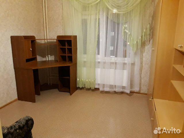2-room apartment, 45 m2, 4/10 FL.
