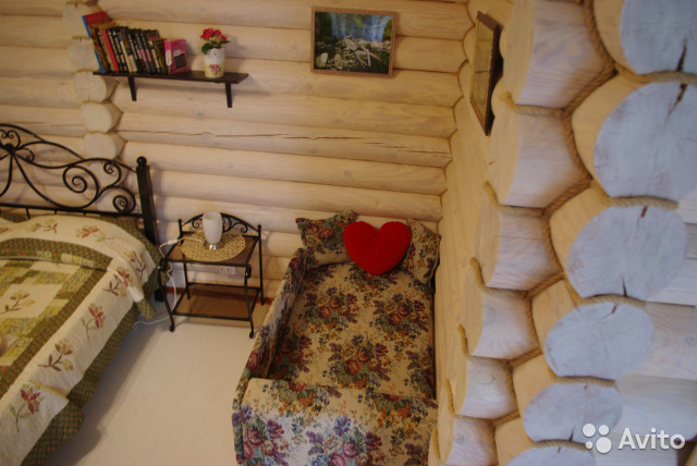 Дом 37 м² на участке 6 сот. купить 10