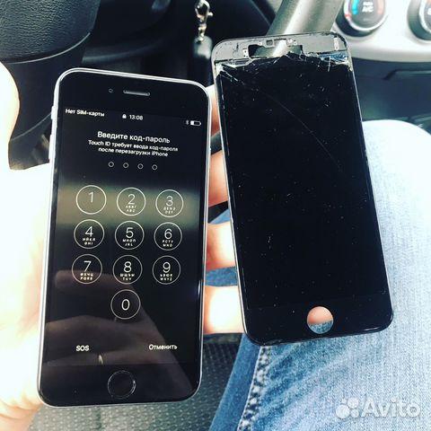 срочный ремонт айфонов в челябинске
