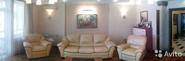 Продается трехкомнатная квартира за 17 500 000 рублей. респ Крым, г Симферополь, б-р И.Франко, д 4.