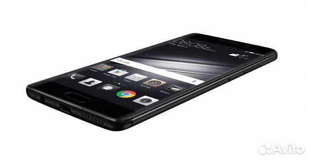 Смартфон Huawei Mate 9 Pro 64Gb Black купить в Краснодарском