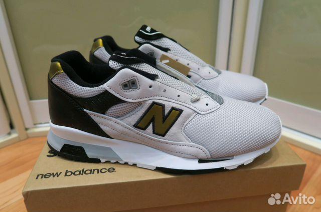 gorący produkt gładki sprzedaż obuwia New Balance M 1991 GG (8US) made in England купить в Москве ...